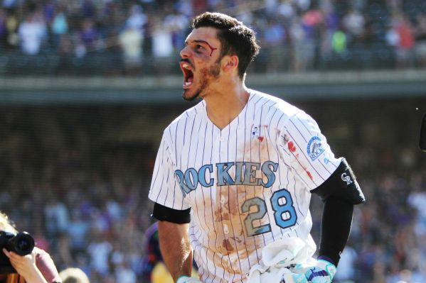 Nolan Arenado is the superstar we dreamt about - Purple Row