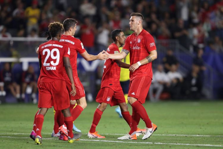 Three observations from Bayern Munich's 2-1 loss to ...