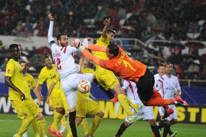 Villarreal-Sevilla PREVIEW - Villarreal USA