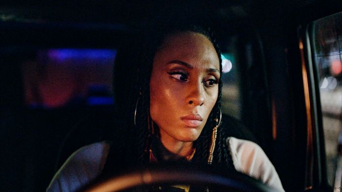 Mj Rodriguez in Between the World and Me