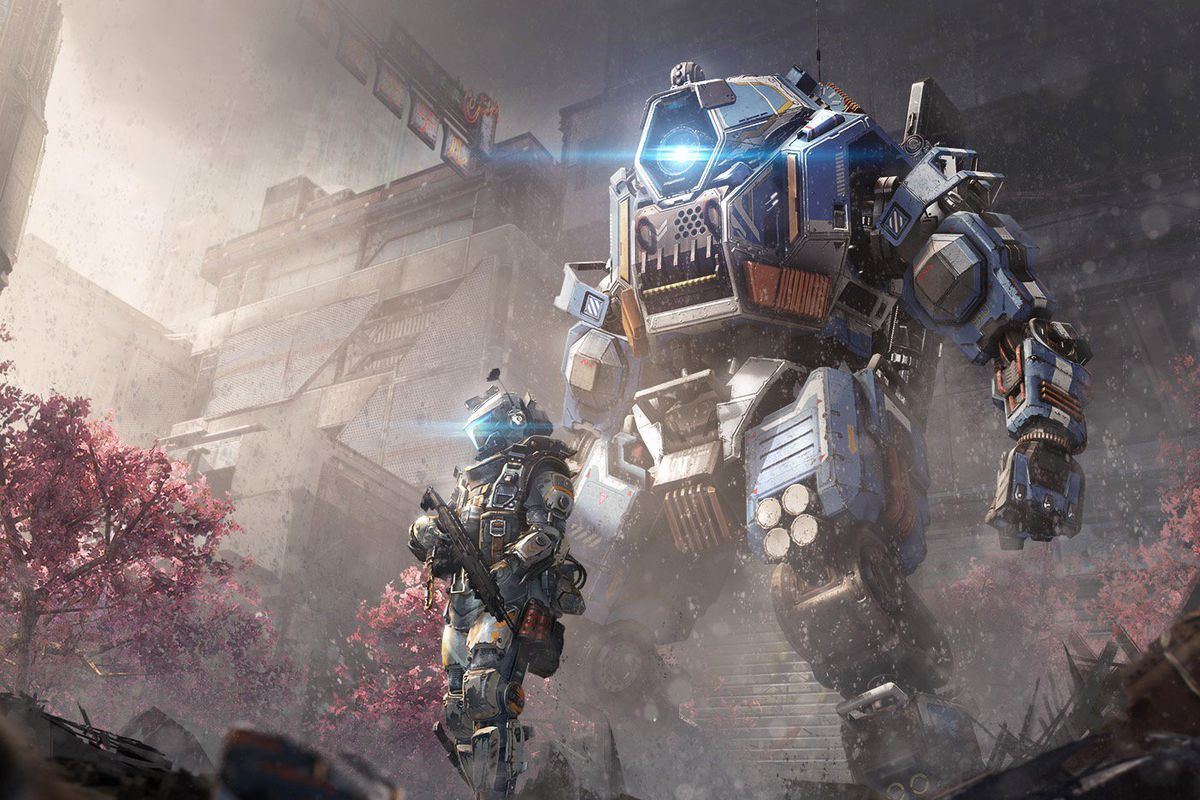 Titanfall 2 S Twitter Account Needs To Maybe Calm Down A