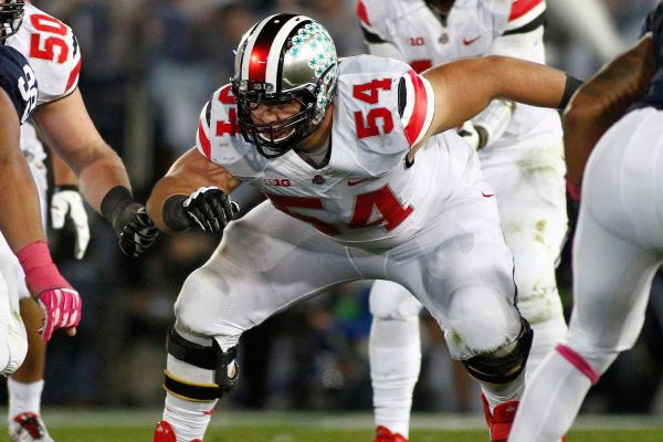 Image result for billy price ohio state 2017