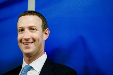 Facebook spent  million for CEO Mark Zuckerberg's security in 2020