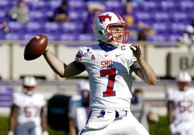 NCAA Football: Southern Methodist at East Carolina