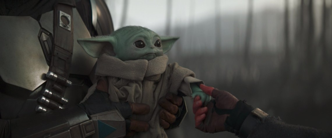The Mandalorian Chapter 15 reveals Baby Yoda's name & an old Star Wars foe  - Polygon