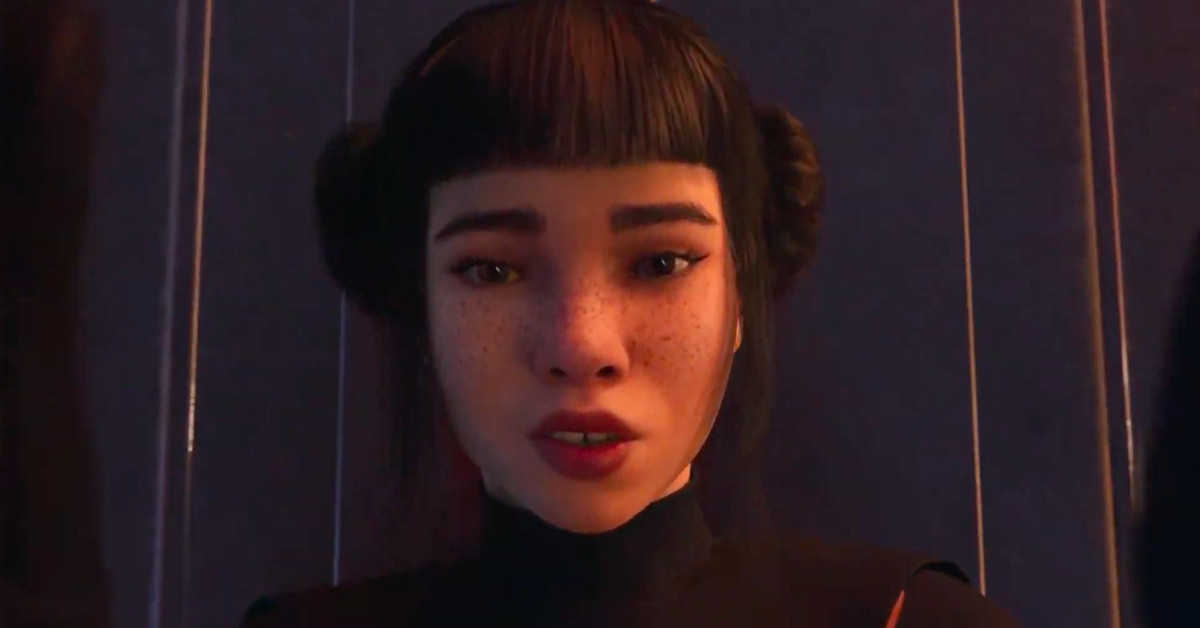 Virtual artist Miquela debuted a music video at Lollapalooza