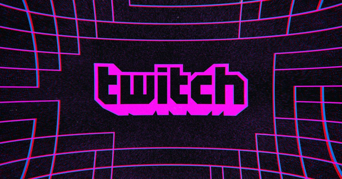 Twitch is having a partial outage