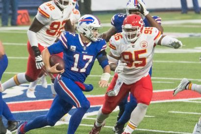 Image result for chiefs bills