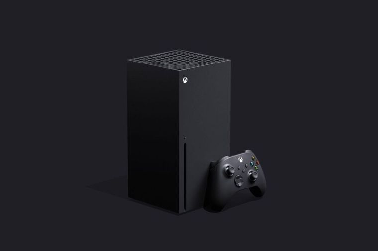 Overview of The Xbox Series X