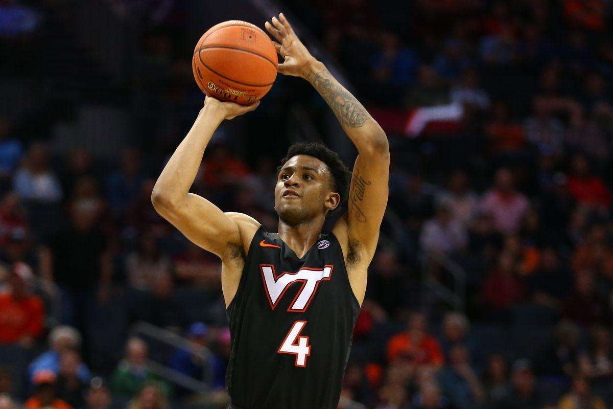 Basketball NCAA: Tournoi de conférence de l'ACC - Florida State vs Virginia Tech