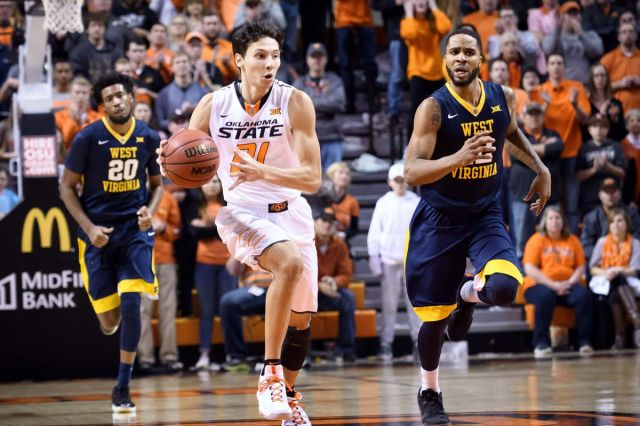 Game Preview: Oklahoma State vs West Virginia basketball - Cowboys Ride For  Free