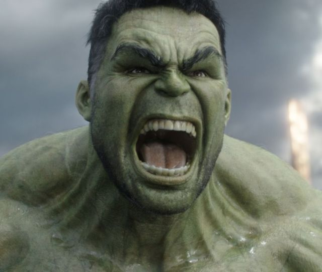 Thor Ragnarok Marks A New Era For Hulk And Its Marvelous