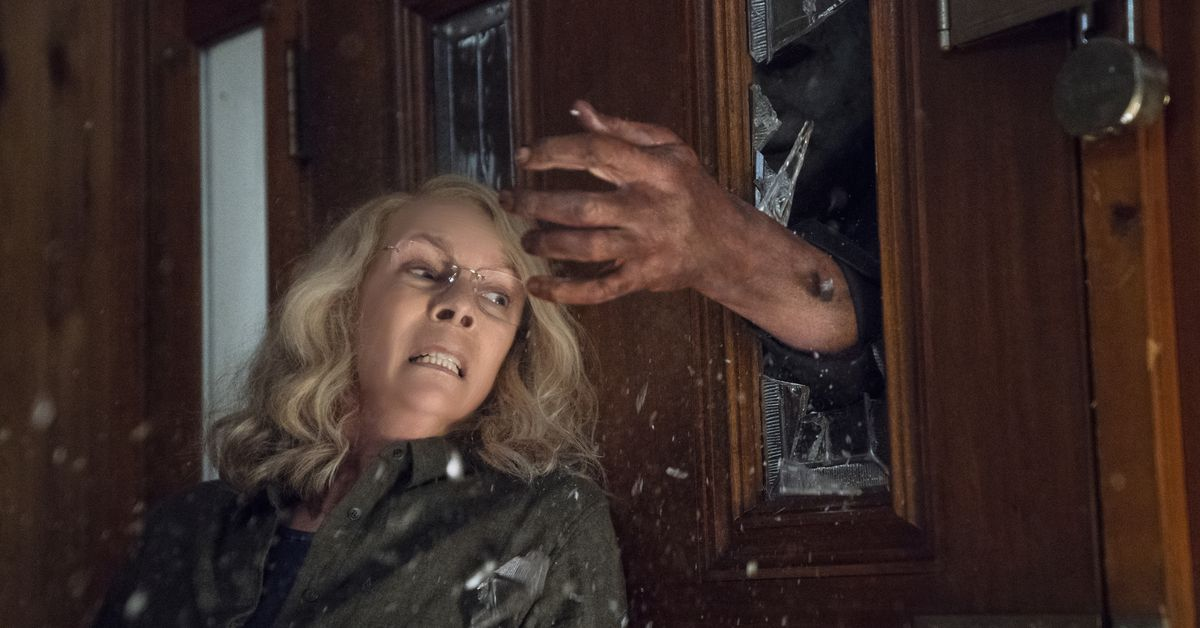 Horror Legend John Carpenter Announces Two More Halloween Movies Polygon