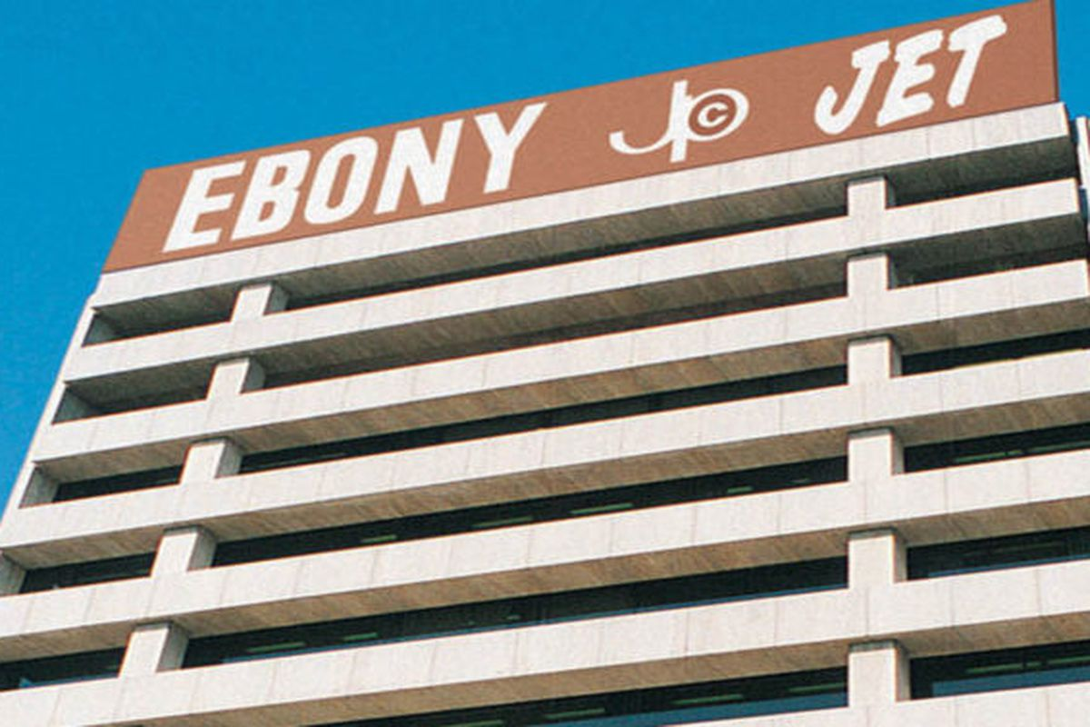 Apartment Conversion Of Chicagos Johnson Publishing