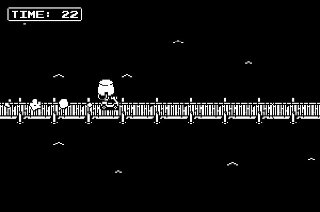 minit_funracer_x4_7.0 The team behind indie adventure Minit returns with a side-scrolling racing game   The Verge