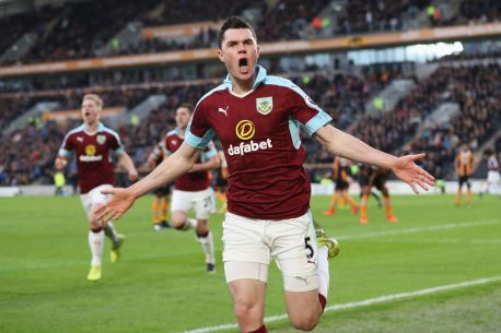 Image result for burnley fc