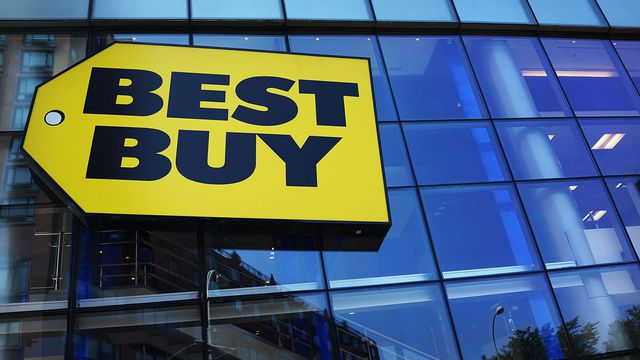 GettyImages_177045576.0 Best Buy, Walmart, Microsoft offer deals of their own alongside Amazon Prime Day   Polygon