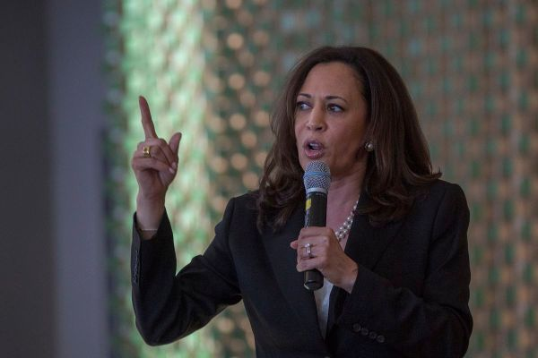 Kamala Harris just announced her support for Medicare-for ...