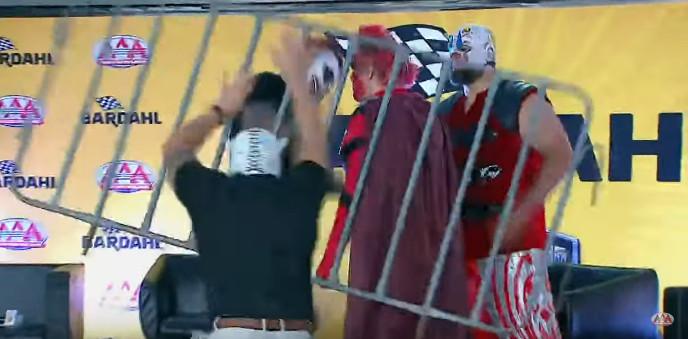 Fenix & Pentagon return to AAA to defend tag titles at Triplemania XXIX