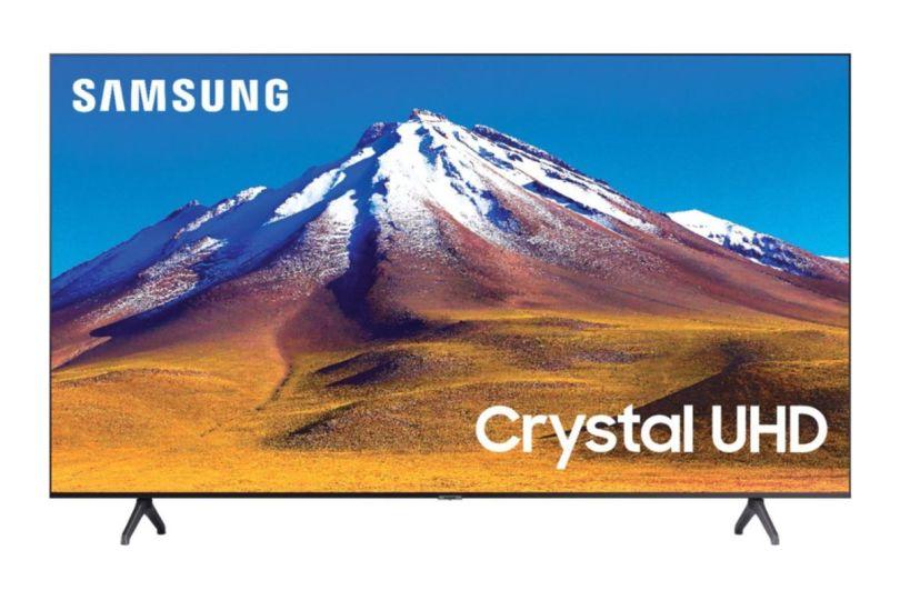 Samsung 70-inch 4K TV