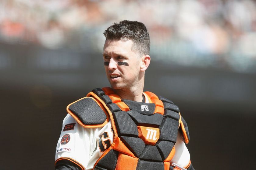 Image result for Buster Posey""