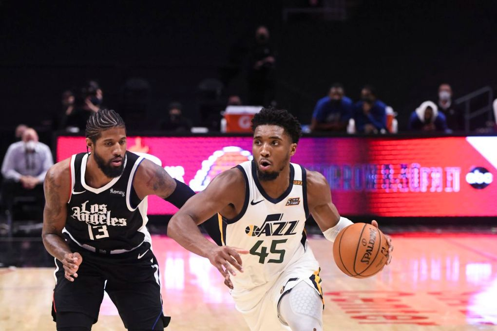 Jazz vs. Clippers picks: Full predictions, odds to win second round series of 2021 NBA playoffs - DraftKings Nation