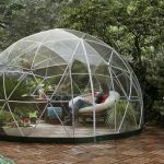 Amazon Is Selling A 1 200 Geodesic Dome Kit For Your Backyard Curbed