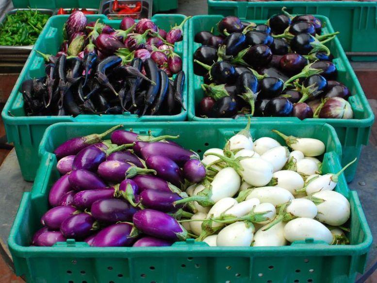 Vegetables Rancho Santa Fe