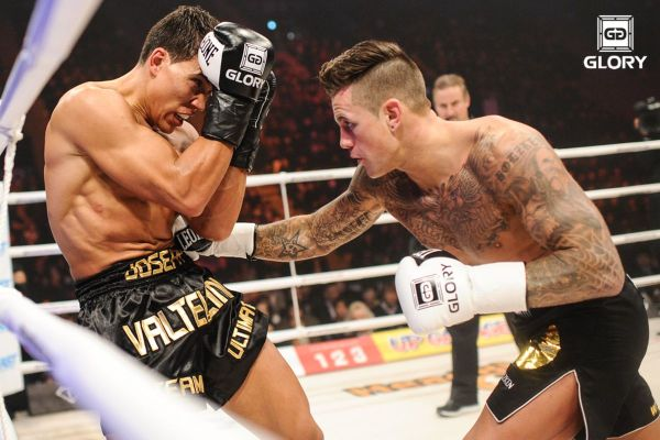 Glory 19 fight preview and prediction Welterweight