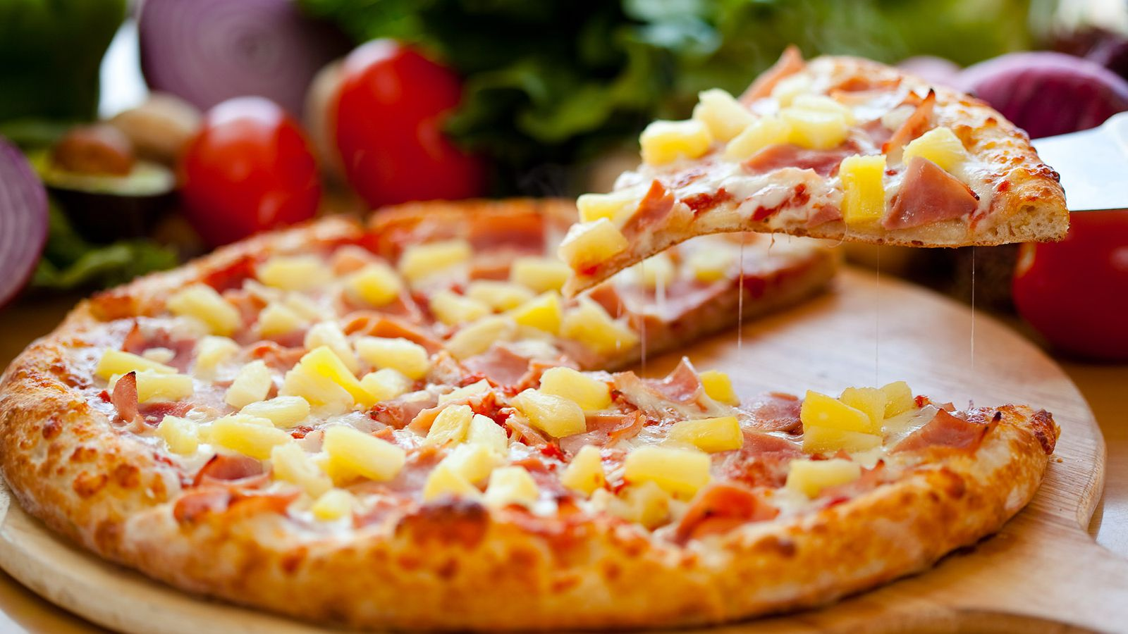 Hawaiian Pizza Inventor Sam Panopoulos Has Died - Eater