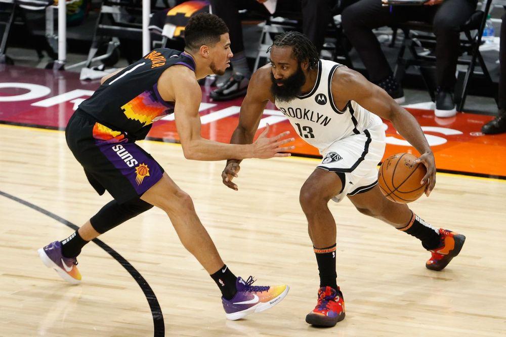 Αποτέλεσμα εικόνας για Brooklyn NetsPhoenix Suns  128-124