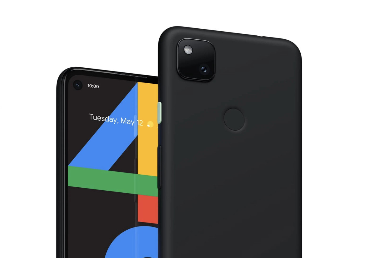 Brace yourselves: Google's Pixel 4A is finally, probably coming Monday