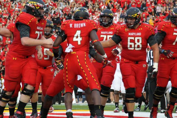 Maryland Terrapins-Boston College Eagles Preview: Must-Win ...
