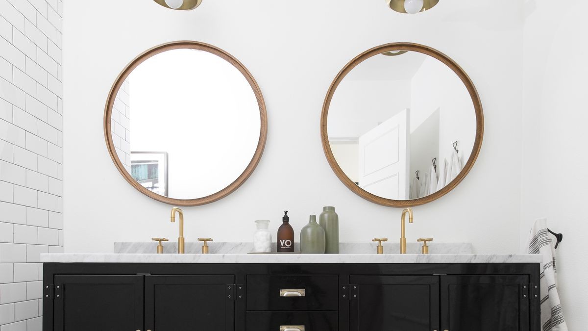 Bathroom Ideas To Take Your Decor And Storage Up A Notch