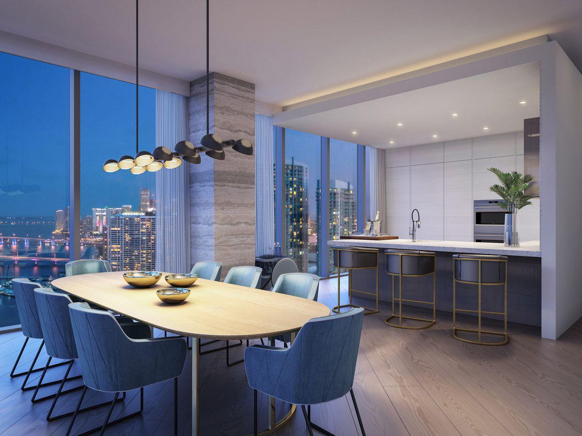 Kitchen Design 5m X 5m