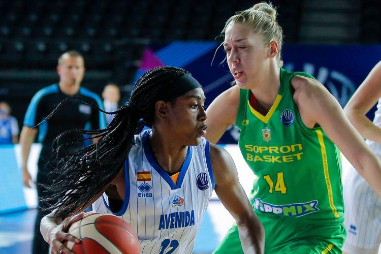 FIBA: Ekaterinburg to face Avenida for 2021 EuroLeague ...