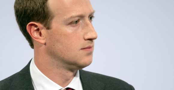 It's getting harder for people to believe that Facebook is a net good for society