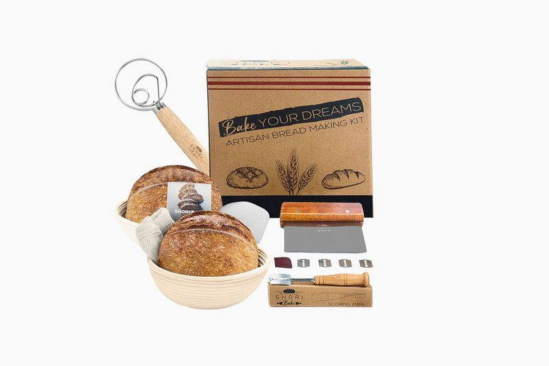A bread making kit