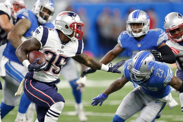Chiefs vs. Patriots live updates: Scores, highlights, and ...