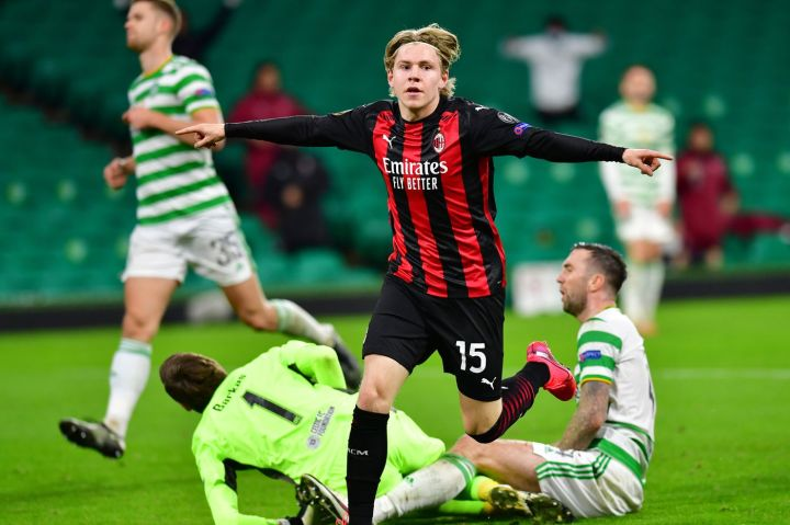 Rossoneri Round Up for Oct 23: AC Milan Beat Celtic FC 3-1 On The Road As  New Signings Shine - The AC Milan Offside