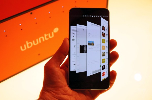 The most powerful Ubuntu phone is still not good enough