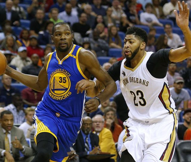 Warriors Vs Pelicans Golden State Wins Big Against New Orleans
