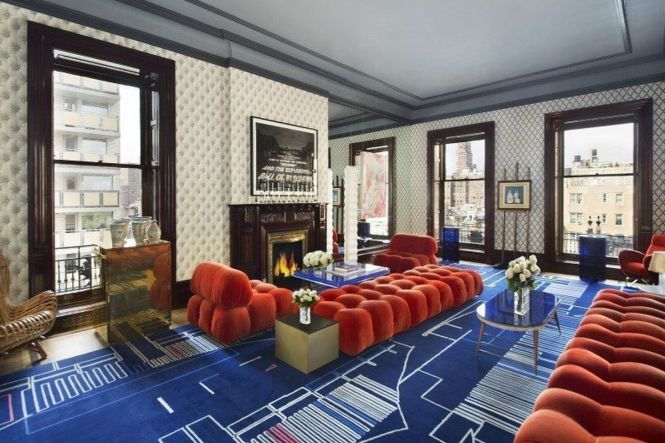 A Funky Whimsical Four Bedroom In The Dakota Seeks 17 5m