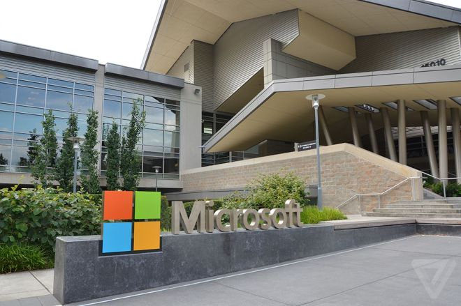 microsoftlogostock2_1020.0.0 Microsoft Ignite 2019: all the news from Microsoft's enterprise IT event | The Verge