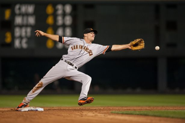 Image result for kelby tomlinson giants