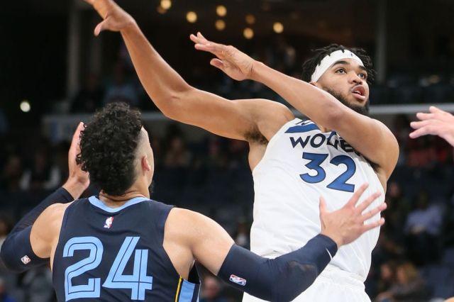 Quick Recap: Grizzlies down Timberwolves 137-121 - Grizzly Bear Blues