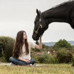 Disney Plus Black Beauty Almost Had A Live Horse Birth Scene Polygon
