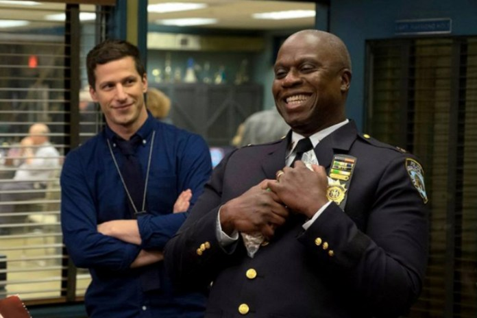 Fox's Brooklyn Nine-Nine is my happy place in a world of chaos, may it  reign forever - Vox