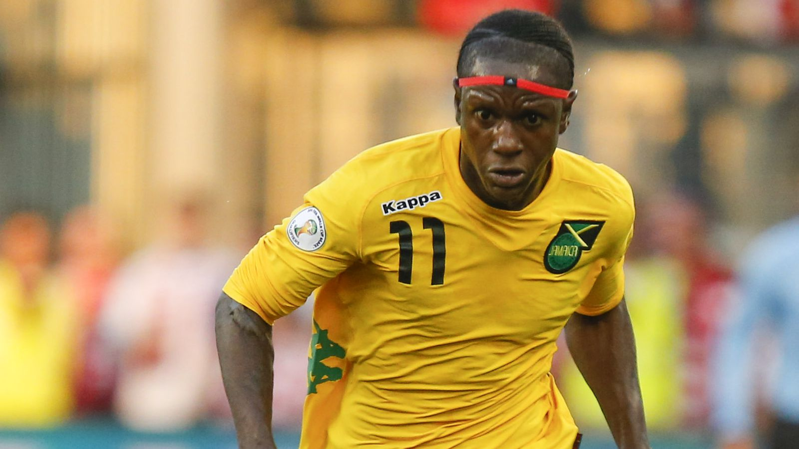 Darren Mattocks Impresses For Jamaica In Loss Against