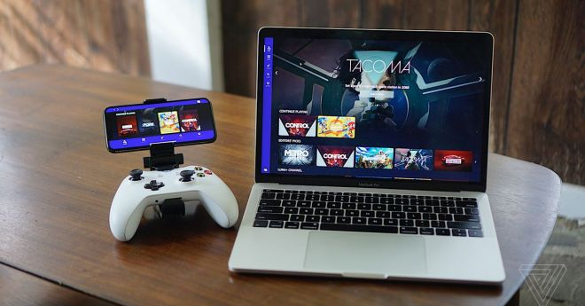 Hands-on with Amazon's Luna game streaming service